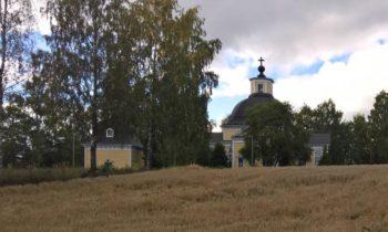 Maaseutuväen kirkkopyhä 24.9.2017 Taipalsaaren kirkossa