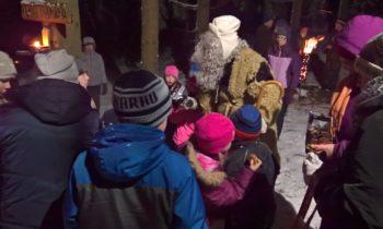 Reinikkalan tonttumaa kutsuu joulun tunnelmaan 11.12.2018 klo 18.00-20.00 (Hovinmäentie 140, 54930 Levänen)