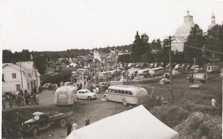 120 vuotta historiakirjan vanhojen valokuvien tallennuspäivä 4-5.2.2020