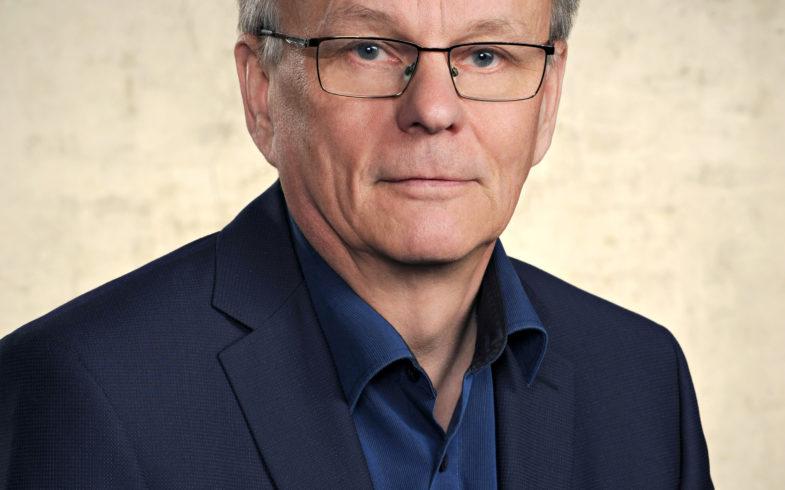 """"""" Olemme suuren äärellä- vedestä ja ilmasta polttoainetta"""" kertoo professori Jarmo Partanen  LUT-yliopistolta 10.3.2020 esitelmässään"""