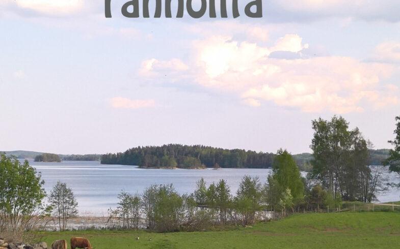 Leipää Saimaan rannoilta historiakirja – nyt voi jättää ennakkotilauksen edullisesti !